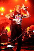 Nov 13, 2010: DEVILDRIVER Live at The Forum London
