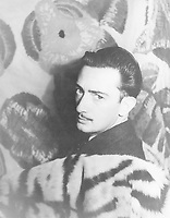 """Salvador Dalí 1939<br /> Date <br /> <br /> 29 November 1939 - Salvador Domènec Felip Jacint Dalí i Domènech, Marquis de Púbol (May 11, 1904 – January 23, 1989), commonly known as Salvador Dalí  was a prominent Spanish Catalan surrealist painter born in Figueres.<br /> <br /> Dalí was a skilled draftsman, best known for the striking and bizarre images in his surrealist work. His painterly skills are often attributed to the influence of Renaissance masters.His best-known work, The Persistence of Memory, was completed in 1931. Dalí's expansive artistic repertoire includes film, sculpture, and photography, in collaboration with a range of artists in a variety of media.<br /> <br /> Dalí attributed his """"love of everything that is gilded and excessive, my passion for luxury and my love of oriental clothes to a self-styled """"Arab lineage,"""" claiming that his ancestors were descended from the Moors.<br /> <br /> Dalí was highly imaginative, and also had an affinity for partaking in unusual and grandiose behavior. His eccentric manner and attention-grabbing public actions sometimes drew more attention than his artwork to the dismay of those who held his work in high esteem and to the irritation of his critics -"""