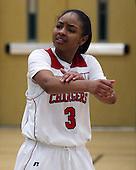 Southfield Lathrup vs Waterford Kettering at Lake Orion, Girls Varsity Basketball, 3/6/12