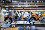 02Oct2012 - Nissan Manufacturing Plant