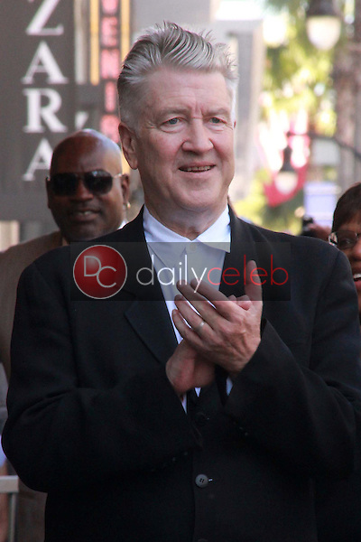 David Lynch<br />