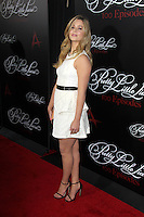 """Sasha Pieterse<br /> at the """"Pretty Little Liars"""" 100th Episode Celebration, W Hotel, Hollywood, CA 05-31-14<br /> Dave Edwards/DailyCeleb.com 818-249-4998"""