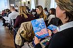 Assemblée générale du Schéma Départemental  des Services aux Familles des Bouches-du-Rhône 2016