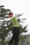 Conor Doran (Banbridge) on the 11th Tee, Day 2 at the East of Ireland Amateur Open Championship 2011 in Co.Louth Golf Club....(Photo credit should read Jenny Matthews www.newsfile.ie)....This Picture has been sent you under the conditions enclosed by:.Newsfile Ltd..The Studio,.Millmount Abbey,.Drogheda,.Co Meath..Ireland..Tel: +353(0)41-9871240.Fax: +353(0)41-9871260.GSM: +353(0)86-2500958.email: pictures@newsfile.ie.www.newsfile.ie.