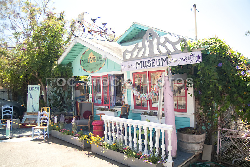 Solana Beach's Cedros Design District