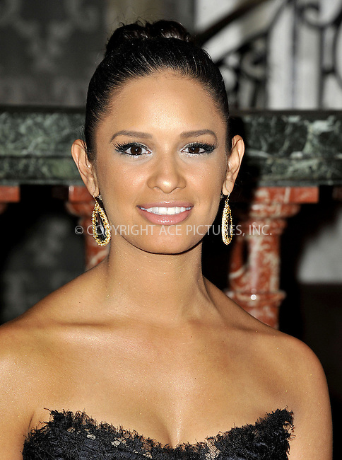 WWW.ACEPIXS.COM......December 1, 2012, Los Angeles, CA.....Rocsi Diaz arriving at Let The Kids Grow Foundation Holiday Gala at the Beverly Wilshire Four Seasons Hotel on December 1, 2012 in Beverly Hills, California..........By Line: Peter West/ACE Pictures....ACE Pictures, Inc..Tel: 646 769 0430..Email: info@acepixs.com