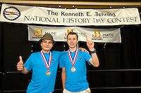 2013 National History Day