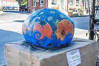 Damariscotta Pumpkinfest