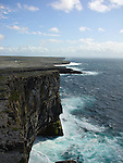 Ireland - Arran Islands + Cliffs of Moher +Doolin + The Burren