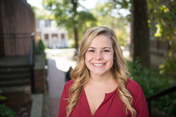 Graduate Student, Sociology and Anthropology, Samantha Hartsough