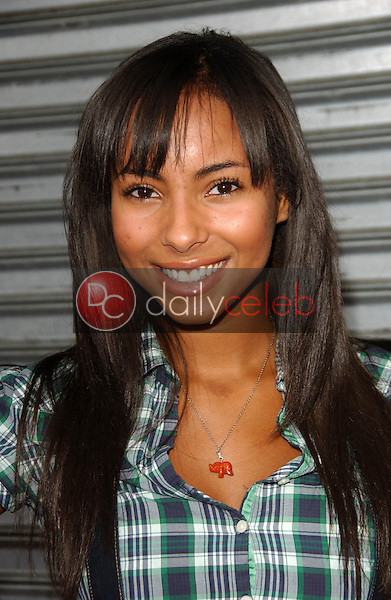 Chyna Stevens<br />at the Los Angeles premiere &quot;Balls Of Fury&quot;. The Egyptian Theatre, Hollywood, CA. 08-25-07<br />Dave Edwards/DailyCeleb.com 818-249-4998