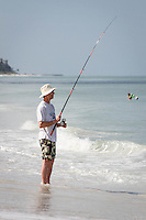 Beach at Clams Pass, Naples, Florida, USA. Photo by Debi Pittman Wilkey