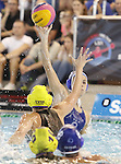 2016 waterpolo woman final four