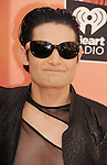 LOS ANGELES, CA- MAY 01: Actor Corey Feldman attends the 2014 iHeartRadio Music Awards held at The Shrine Auditorium on May 1, 2014 in Los Angeles, California.