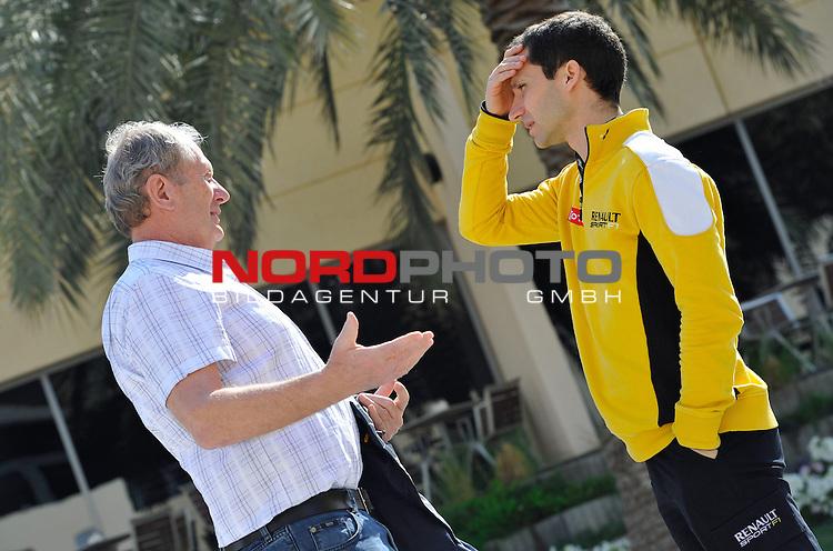 Helmut Marko (AUT), Red Bull Racing, Red Bull Advisor<br />  Foto &copy; nph / Mathis