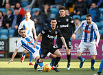 Jason Holt with Gary Dicker and Kirk Broadfoot