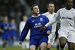 090717 Wayne Rooney back at Everton