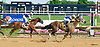 A Max winning at Delaware Park on 7/3/17