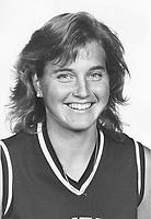 1986: Kim Mercer.