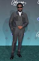 17 November 2019 - Las Vegas, NV - Wale. 2019 Soul Train Awards Red Carpet Arrivals at Orleans Arena. Photo Credit: MJT/AdMedia