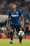 Fredy Guarin of FC Internazionale Milano in action during the AC Milan vs FC Internazionale Milano as part of the International Champions Cup 2015 at the Longgang Stadium on 25 July 2015 in Shenzhen, China. Photo by Aitor Alcalde / Power Sport Images