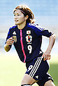 Nahomi Kawasumi (JPN), MARCH 7, 2012 - Football / Soccer : The Algarve Women's Football Cup 2012, match between Japan and Germany in Estadio Algarve, Faro, Portugal. (Photo by AFLO) [3604]..