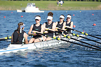Race: 75  Event: WJ15 4x+  D Final<br /> <br /> Junior Sculling Regatta 2018<br /> <br /> To purchase this photo, or to see pricing information for Prints and Downloads, click the blue 'Add to Cart' button at the top-right of the page.