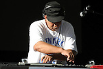 The Legendary DJ Red Alert Spinnin Break Beats at 40th Anniversary of Hip-Hop Culture with  DJ Kool Herc and special guests