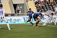 14.08.2015: FSV Frankfurt vs. Karlsruher SC