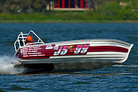 "JS-99 ""Veri Cheri Too""  (Jersey Speed Skiff(s)"