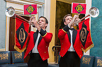 Cordwainers Fusiliers' Reception 2017