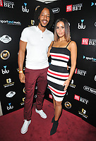 Tony Sinclair and Shanie Ryan at the Ultimate Boxxer III professional boxing tournament, indigO2 at The O2, Millennium Way, Greenwich, London, England, UK, on Friday 10th May 2019.<br /> CAP/CAN<br /> &copy;CAN/Capital Pictures