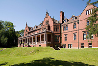 Ventfort mansion, Berkshire hills, Lenox, MA