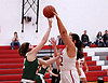 Coquille-Colton B&G Varsity Basketball