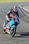 jerez. espa&ntilde;a. motociclismo<br /> primera carrera del CEV en jerez<br /> 06-04-14<br /> En la imagen :<br /> Fabio Qartararo<br /> photocall3000 / rme