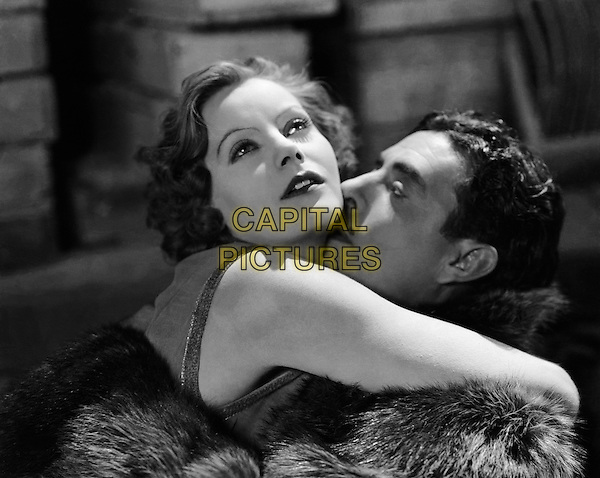Greta Garbo & John Gilbert.in Flesh and the Devil.*Filmstill - Editorial Use Only*.CAP/PLF.Supplied by Capital Pictures.