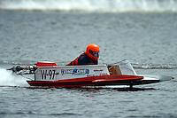 W-97   (PRO Outboard Hydroplane)