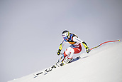 February 5th 2019, Are, Northern Sweden;  Corinne Suter of Switzerland competes in womens super-G during the FIS Alpine World Ski Championships on February 5, 2019