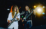 John Sykes & Phil Lynott of Thin Lizzy