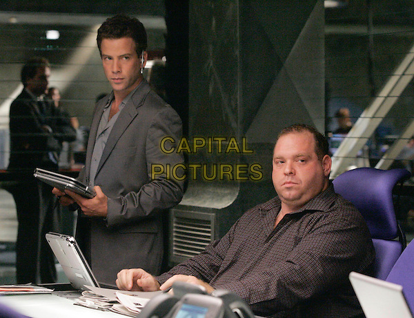 JONAH LOTAN & LOUIS LOMBARDI.in 24  (Season 5).?Day 5: 10:00 AM-11:00 AM? .*Editorial Use Only*.www.capitalpictures.com.sales@capitalpictures.com.Supplied by Capital Pictures.