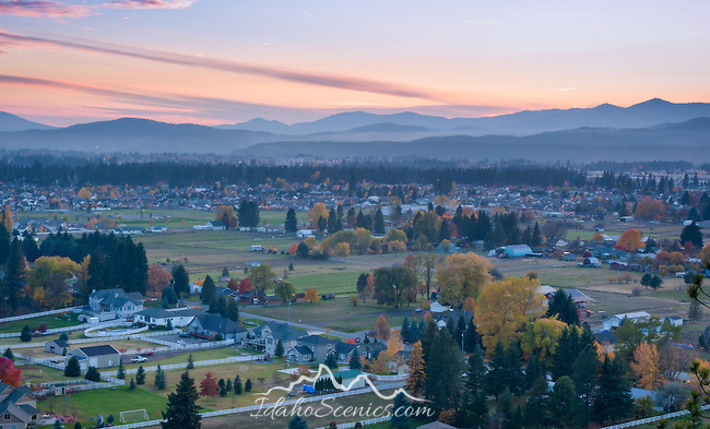 Mg Idaho Scenic Images