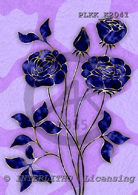 Kris, FLOWERS, paintings, PLKKK2041,#F# Blumen, flores, illustrations, pinturas ,everyday