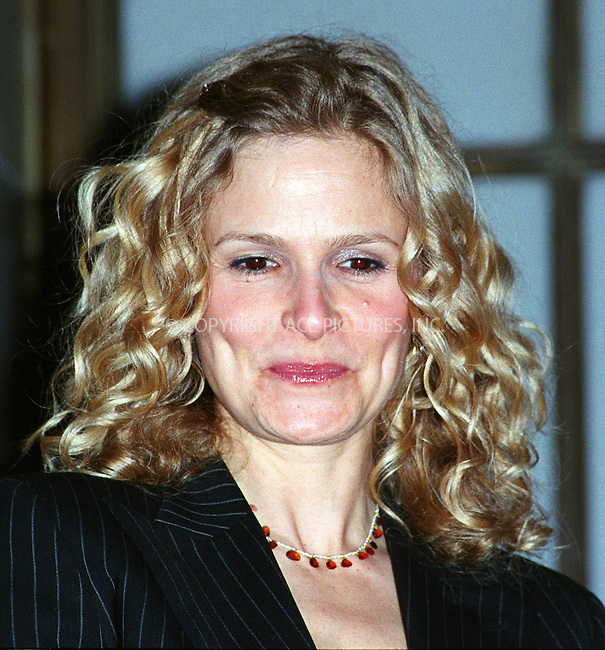KYRA SEDGWICK at the Second Annual Young Lions Awards at the New York Public Library in New York. Each year the New York Public Library and a group of library supporters, Young Lions, honor a writer of fiction age 35 or younger. This honor, which is one of the major fiction awards for younger writers, includes a $10,000 prize. March 20, 2002 © 2002 by Alecsey Boldeskul/NY Photo Press.   ..*PAY-PER-USE*      ....NY Photo Press:  ..phone (646) 267-6913;   ..e-mail: info@nyphotopress.com
