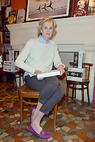 www.acepixs.com<br /> <br /> February 20 2017, Coral Gables<br /> <br /> Author Siri Hustvedt signed copies of her new book 'A Woman Looking at Men Looking at Women: Essays on Art, Sex, and the Mind' at Books and Books on February 20, 2017 in Coral Gables, Florida<br /> <br /> By Line: Solar/ACE Pictures<br /> <br /> ACE Pictures Inc<br /> Tel: 6467670430<br /> Email: info@acepixs.com<br /> www.acepixs.com
