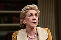 London, UK. 26.03.2014. Theatre Royal Bath Production's West End transfer of RELATIVE VALUES, by Noel Coward, opens at the Harold Pinter Theatre. Picture shows: Patricia Hodge (Felicity). Photograph © Jane Hobson.