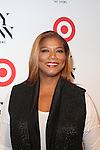 Queen Latifah Attends Target and IMG  l kick off New York Fashion Week: The Shows at The Park at Moynihan Station
