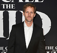 """13 February 2020 - Hollywood, California - Jeremy Hays. """"The Call of the Wild"""" Twentieth Century Studios World Premiere held at El Capitan Theater. Photo Credit: Dave Safley/AdMedia /MediaPunch"""
