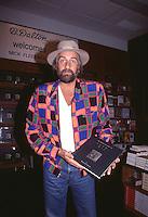 Mick Fleetwood By Jonathan Green