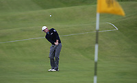 Brand Snedeker (USA)  during Round One of the 148th Open Championship, Royal Portrush Golf Club, Portrush, Antrim, Northern Ireland. 18/07/2019. Picture David Lloyd / Golffile.ie<br /> <br /> All photo usage must carry mandatory copyright credit (© Golffile | David Lloyd)