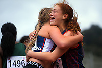 2019 New Zealand Secondary Schools Athletics Championships at Newtown Park in Wellington, New Zealand on Saturday, 7 December 2019. Photo: Dave Lintott / lintottphoto.co.nz